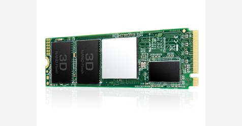 الإعلان عن وسائط التخزين الداخلية MTE220S M.2 NVMe SSD