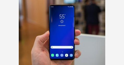 تحديد موعد كشف النقاب عن الهاتف Galaxy S10