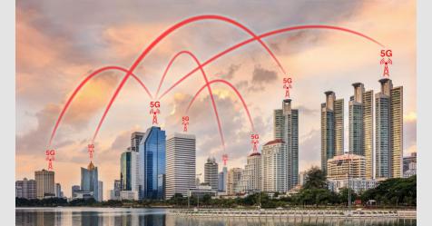 مخاطر كارثية ترافق تفعيل شبكات 5G حول العالم