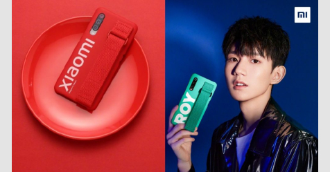 Xiaomi .. تستعد للإعلان الرسمي عن هاتف Mi 9