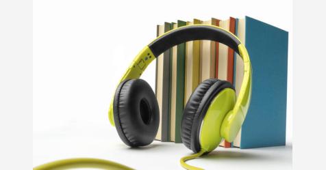 16 منصّة عربية للكتب الصوتية