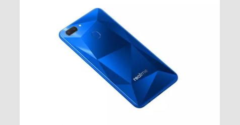 موعد إطلاق الهاتف Realme 3 بمعالج Helio P70