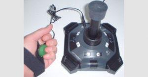 أداة التحكم Joystick