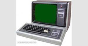 جهاز نطق الأصوات TRS-80