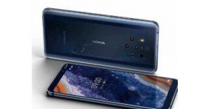 2- Nokia 9 PureView