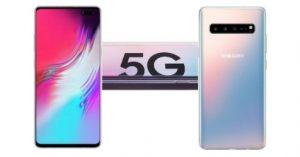 هاتف  Galaxy S10 5G