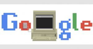 قوقل يحفل بمرور 30 عاما على نشأة الانترنت