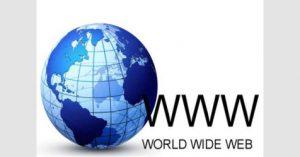 الشبكة العالمية ليست شبكة الإنترنت