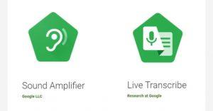 تطبيقين جديدين لمساعدة مجتمع الصم وضعاف السمع