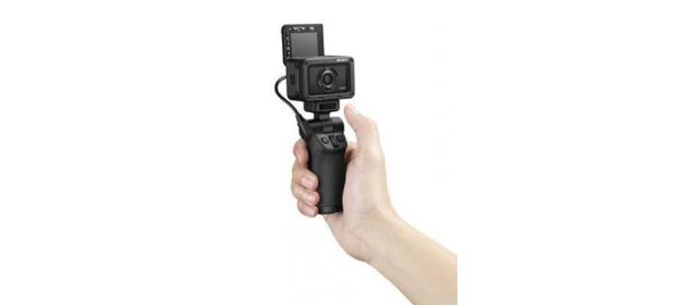 كاميرا جديدة من «سوني» للاستخدامات الشاقة