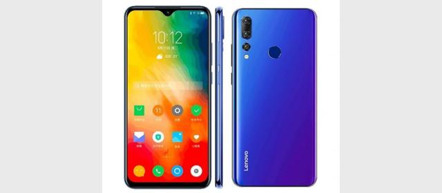 شركة LENOVO تعلن عن هاتفها K6 ENJOY