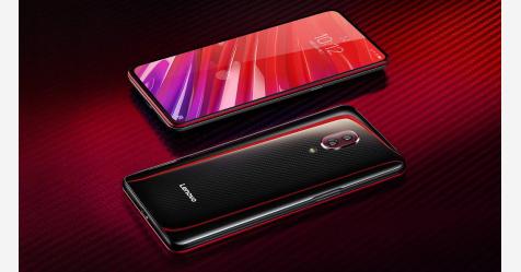 الهاتف Lenovo Z6 Pro سيصل مع المعالج Snapdragon 855
