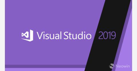 مايكروسوفت تطلق Visual Studio 2019 لنظامي التشغيل Windows و Mac