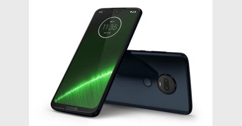 الكشف عن هاتف Moto Z4 بشاشة OLED وكاميرا خلفية 48 ميجا بكسل