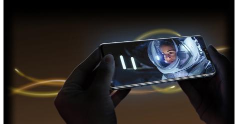 تأجيل إطلاق الهاتف LG V50 ThinQ 5G إلى أجل غير مسمى
