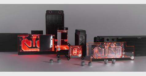 EK تُعلن عن حزمة كلاسيكية من أجهزة التبريد