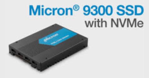 الإعلان عن أقراص SSD بسعة أكثر من 15 تيرابايت
