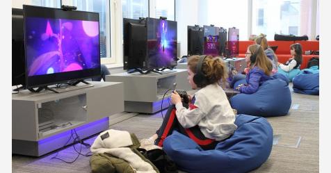 منظمة الصحة العالمية: إدمان ألعاب الفيديو اضطراب عقلي!