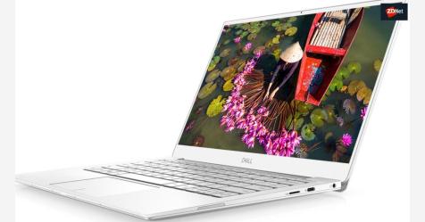 Dell تكشف عن طراز جديد من الحاسوب المحمول Dell XPS 13 2019 الهجين
