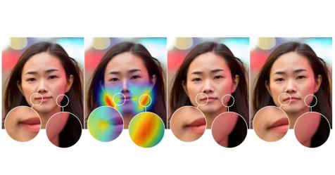 """تقنية ذكاء اصطناعي من """"أدوبي"""" لتمييز الصورة الحقيقية من المعدّلة"""