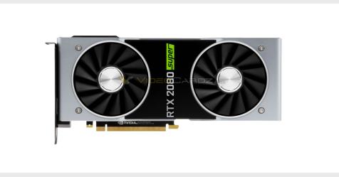 رسميًا : تحديد موعد الكشف عن GeForce RTX SUPER