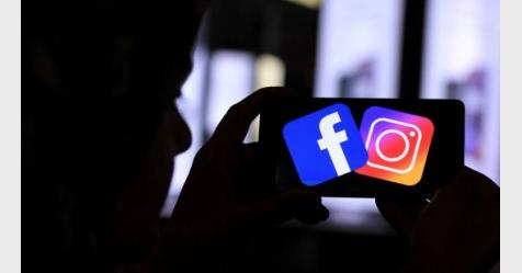"""عطل """"فيسبوك"""" يفضح ما وراء الستار الرقمي!"""