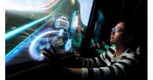 دعم البث المباشر للألعاب دون تأخير