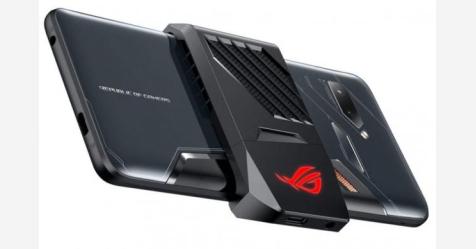 الكشف عن المواصفات الكاملة لهاتف الألعاب Asus ROG Phone 2