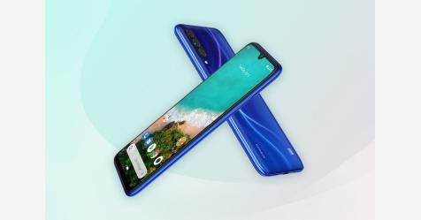 الإعلان عن هاتف Mi A3 بشاشة OLED بدقة HD+ ومعالج SD655