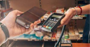 2- زيادة الطلب على نقاط البيع المتنقلة