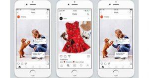 5- انتشار التسوق عبر منصات التواصل الاجتماعي