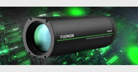 Fujifilm تطلق كاميرا مراقبة بقدرات فائقة