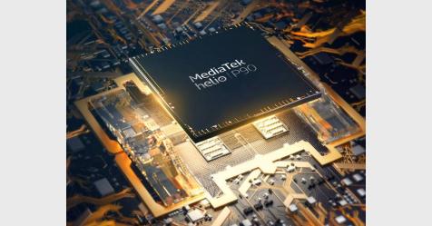MediaTek تكشف عن المعالج MediaTek Helio G90 المصمم لهواتف الألعاب