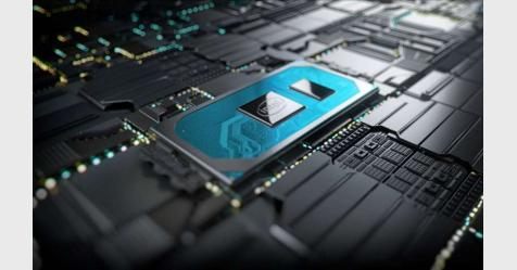 الإعلان رسميًا عن معالجات Intel الجيل العاشر للحواسب المحمولة