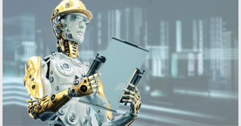 """الذكاء الاصطناعي وتوظيف إنترنت الأشياء IoT"""""""" في الخدمات العامة والاتصالات"""