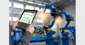 ذكاء الآلة لتحسين الإنتاجية