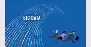 تأثير البيانات الضخمة على مزودي الخدمات