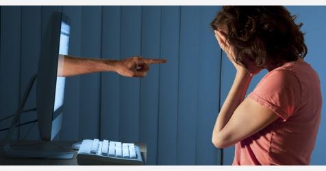 استطلاع لمنظمة الأمم المتحدة: 1 من كل 3 شباب ضحايا للبلطجة الإلكترونية