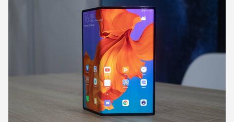 توقعات بإطلاق هاتف Huawei Mate X بمعالج Kirin 990