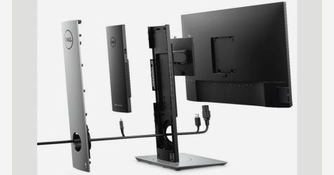 دل تطرح حاسوب جديد من فئة الكل في واحد OptiPlex 7070 Ultra