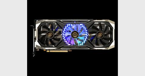 الكشف عن بطاقة Radeon RX 5700 XT Taichi X