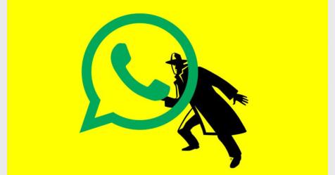 ثغرة في واتساب تتيح سرقة الملفات والرسائل عبر صورة متحركة