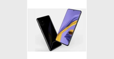 قريبا .. الإعلان عن هاتف سامسونج Galaxy A51 الجديد