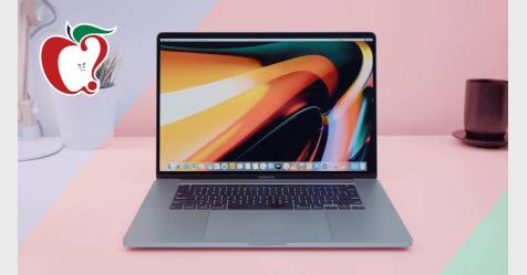 آبل تكشف عن أحدث حواسيبها 16-inch MacBook Pro