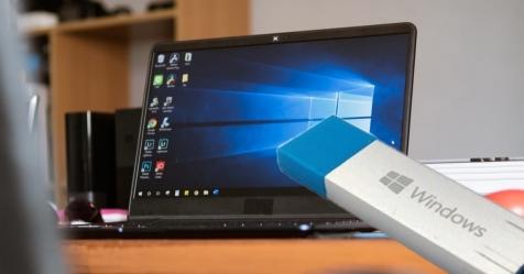 une windows 10 qy1xJHfs DzTechs - كيفية تثبيت Windows 10 من محرك أقراص USB قابل للتمهيد